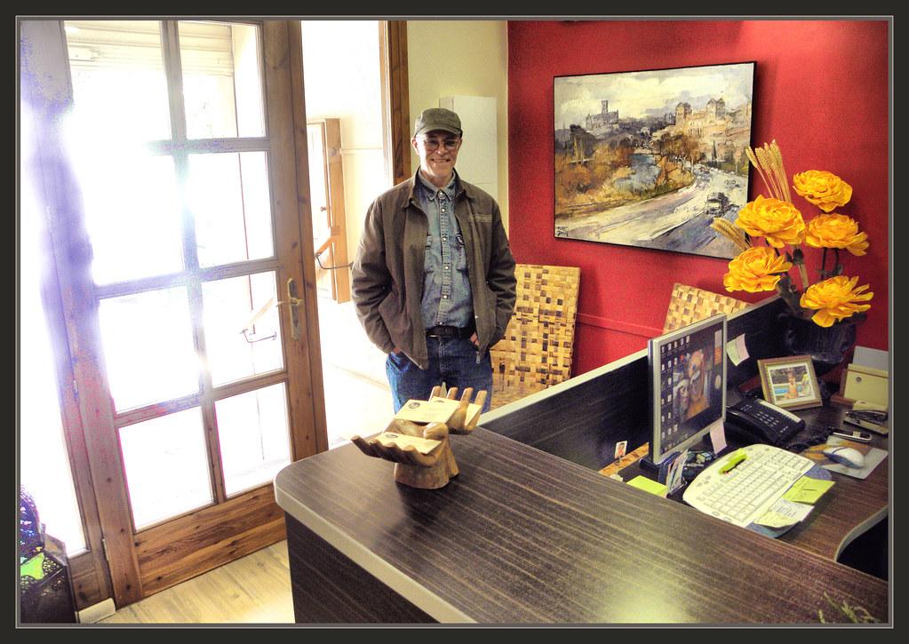 Pintura manresa despacho abogados decoracion fotos pintura - Cuadros para despachos ...