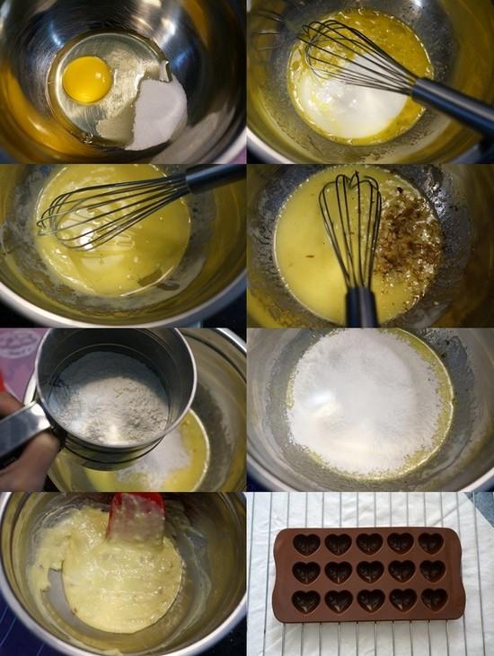 彩珠酸奶棒棒糖蛋糕