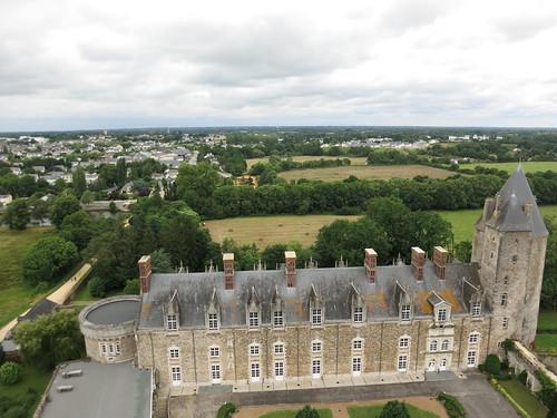 session KAP au chateau de La Groulais à Blain 27866863001_635fc79922