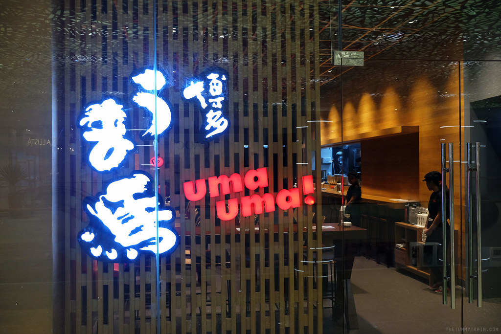 27982820426 b8101e0915 b - An afternoon at Uma Uma Ramen Philippines and The Horse's Mouth Bar