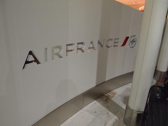 P5261249 エールフランス フランス パリ