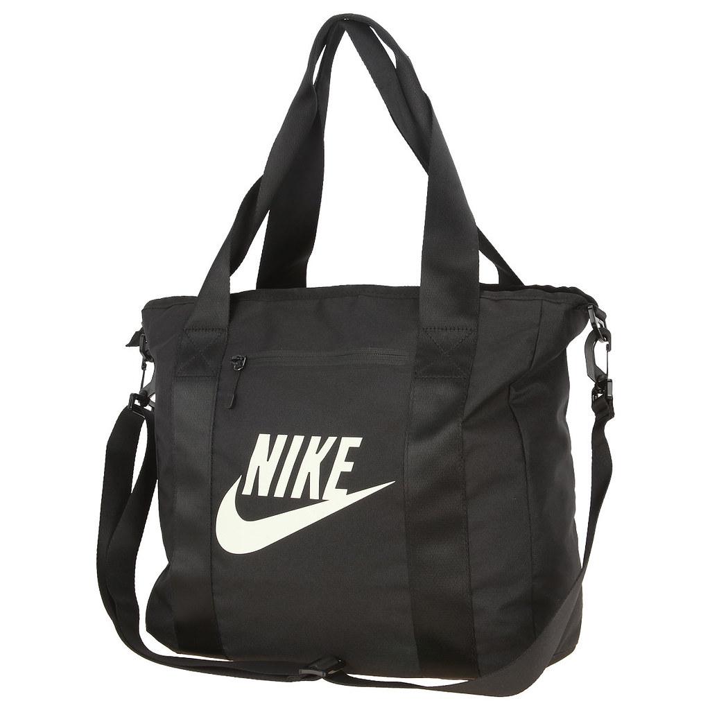 Bolsa Esportiva Feminina Nike Track Tote : Bolsa nike track tote feminina davi souza azevedo flickr
