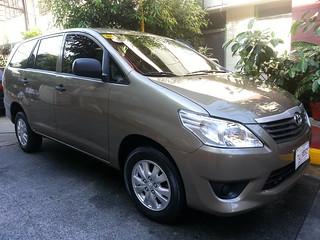Toyota Rent A Car Warner Robins Ga