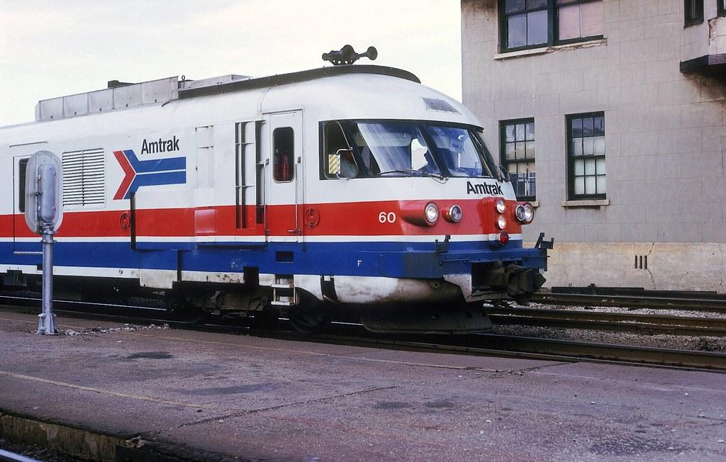turboliner amtrak