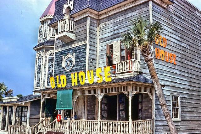 Miracle Strip Amusement Park Panama City Beachmiracle Strip Panama City Beach Florida
