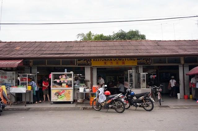 yong tau food melaka - cheng fong - best