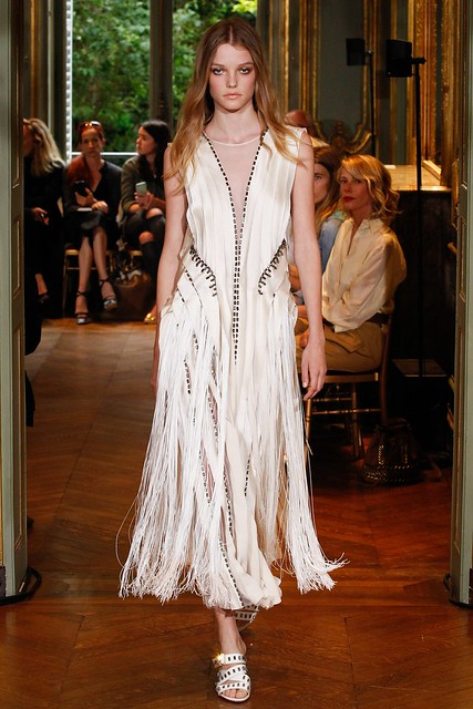 Alberta Ferretti Limited Edition - Fall 2016 Couture