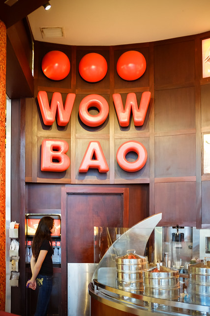 Wow bao chicago have