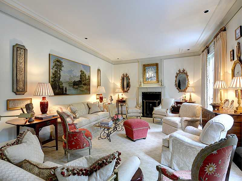 The Gallery For Kensington Palace Apartment 1a Interior