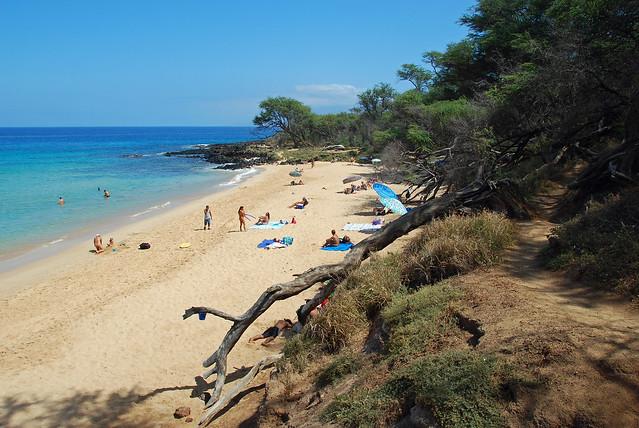 Nude Little Beach Maui