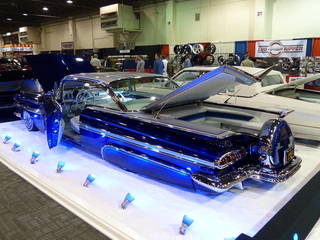 59 Chevrolet Impala | agostino onorato | bballchico | Flickr