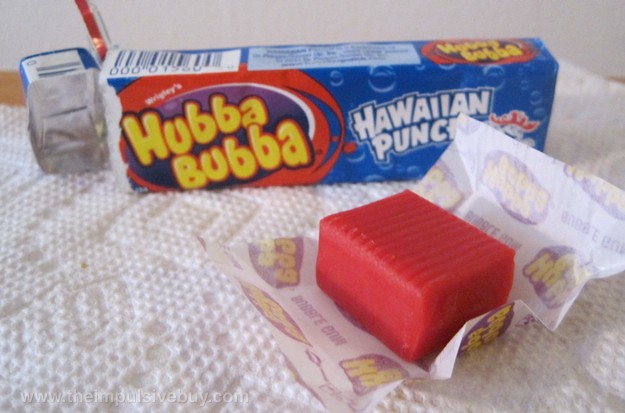 how to get bubble gum fantage