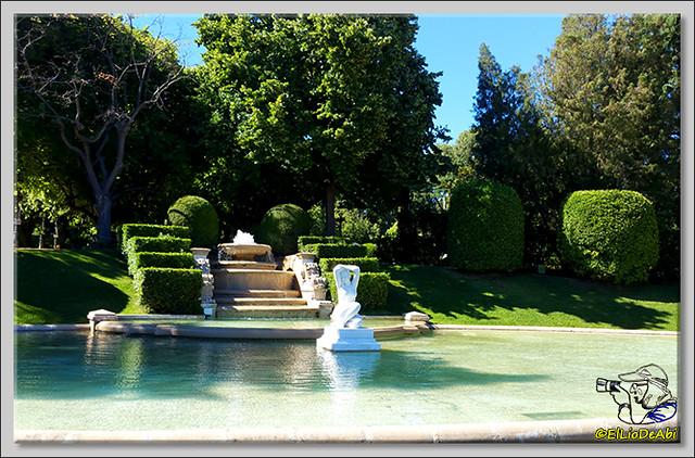 Jardines de Pedralbes. Barcelona (3)
