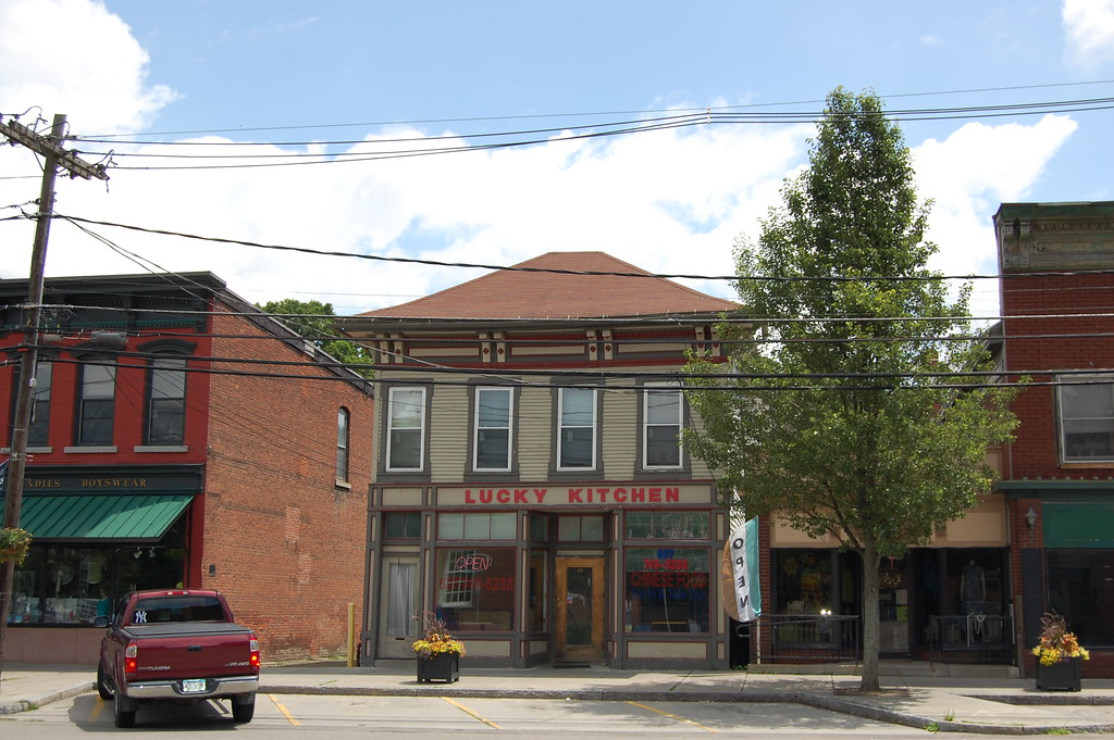 downtown homer, ny   downtown homer the lucky kitchen ch