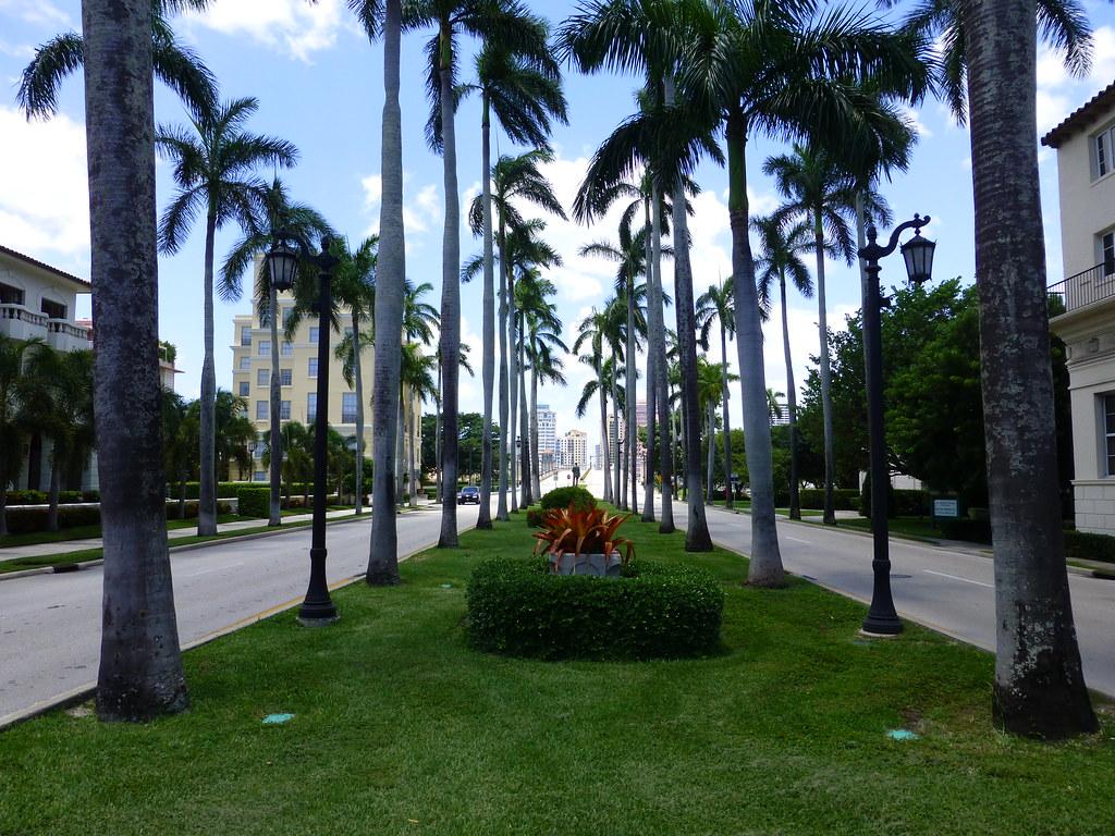 The Arch Palm Beach Fl