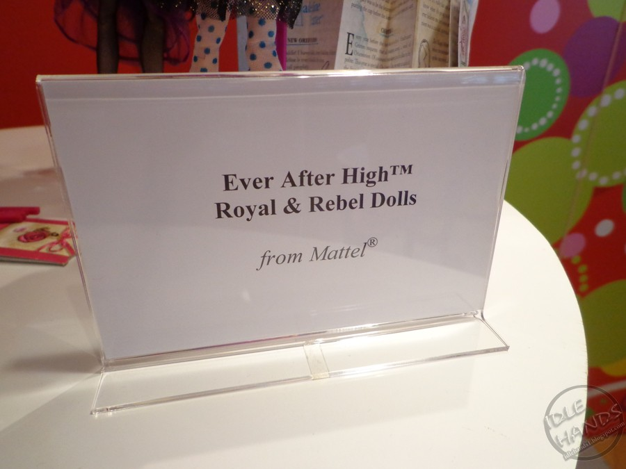 Ever After High Toys R Us : Toys r us holiday preview mattel ever after high flickr