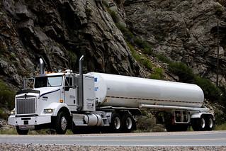 Trucking in Clear Creek Canyon | by dtcchc