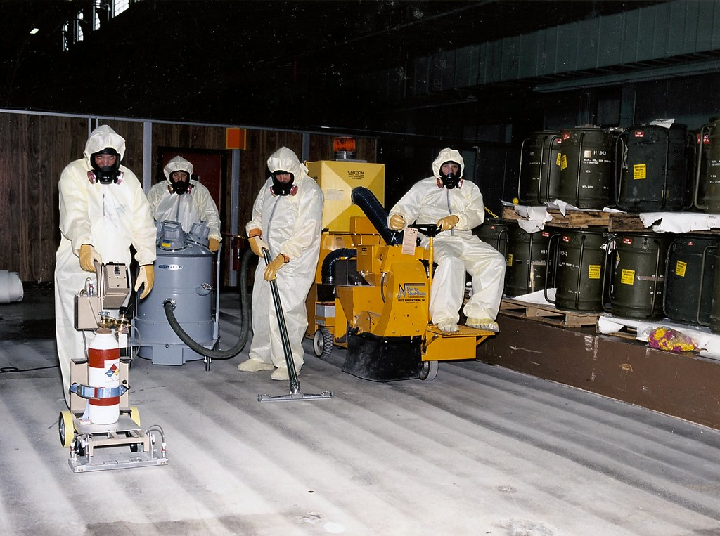 post construction cleaners