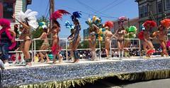 Carnaval SF 2016