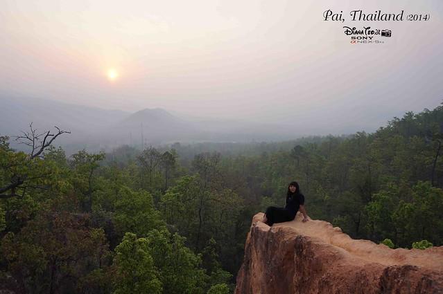 Thailand - Pai Canyon (Kong Lan)