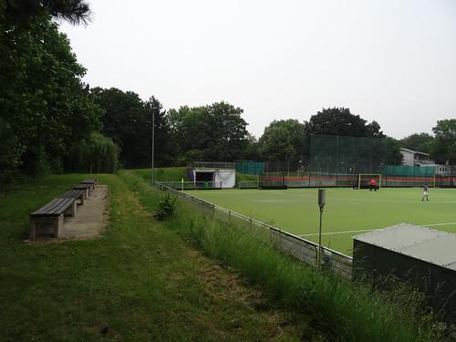 Bonner THV U17 5:2 Aachener HC U17