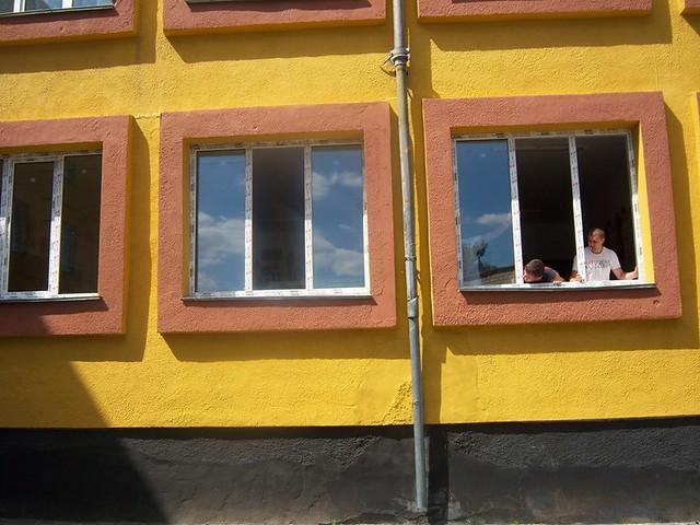 Школам-переможцям конкурсу встановили вікна
