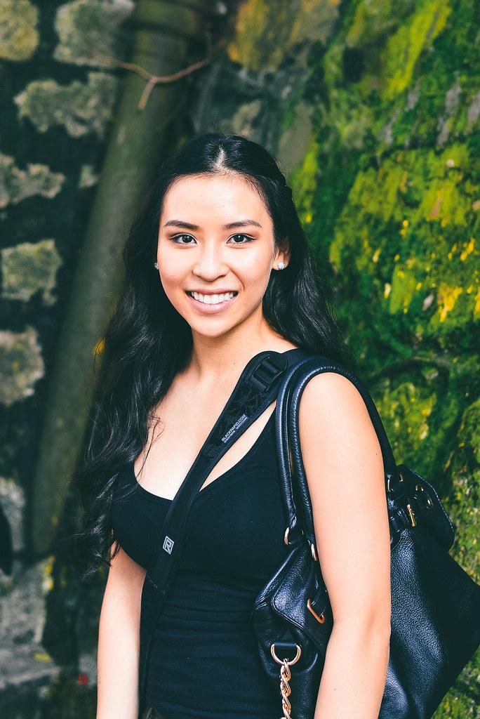 Tina Yong | Hong Kong ...