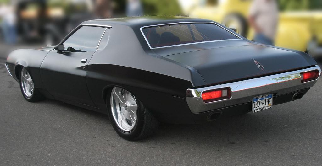 1972 ford Gran Torino | coconv | Flickr