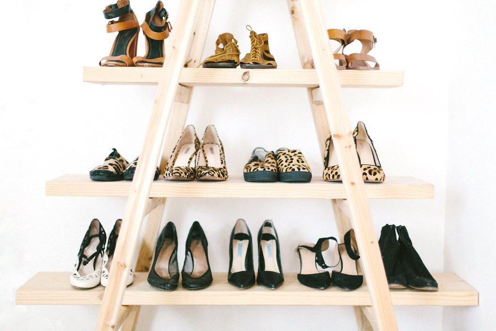 Shoe Rack Store Locations
