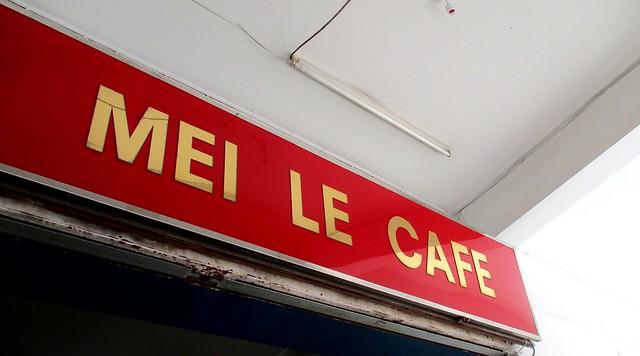 Mei Le Cafe Sibu