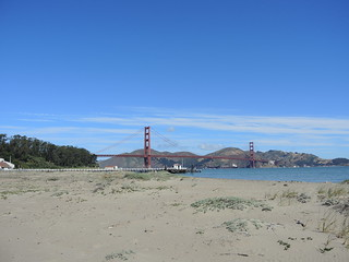 Golden Gate Sausalito Walk