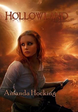 Amanda Hocking Hollowland
