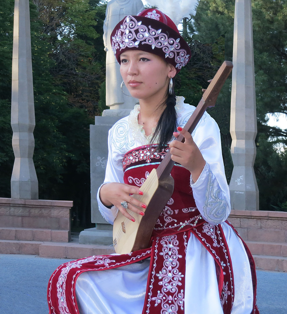 naked young girl from kyrgyzstan
