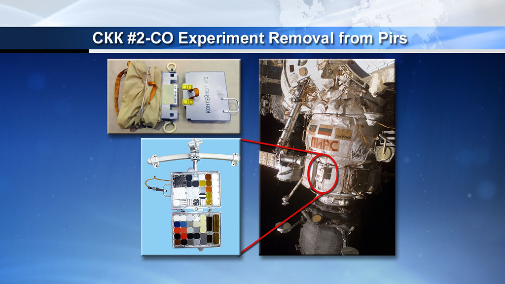 Co Removal From Natural Gas