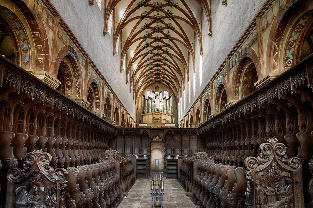 Maulbronn Monastery 2   UNESCO World Heritage web: www ...