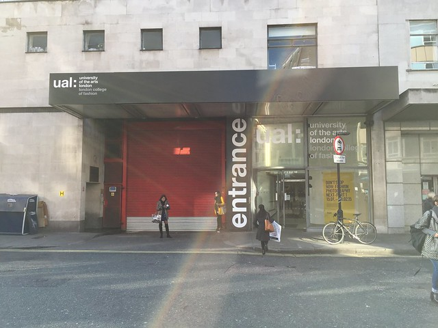 UAL: London College of Fashion