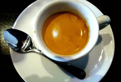 NEW ESPRESSO coming up! #caffedbolla #espresso #slc #coffee #roaster #coffeeroaster
