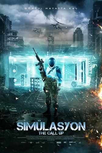 Simülasyon - The Call Up (2016)