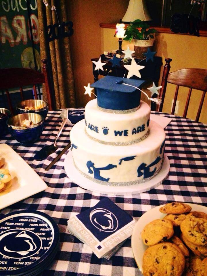Penn State Cake Pan