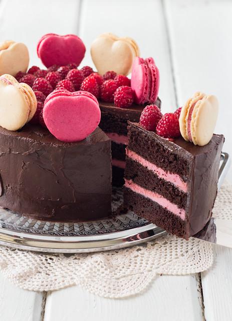 Film Layer Cake Telerama