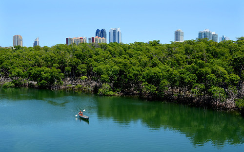 Oleta River State Park | by VISIT FLORIDA