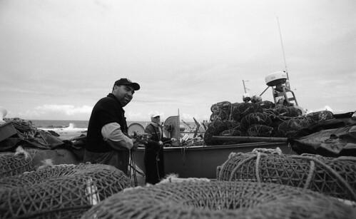 Angeiras - Fishermen