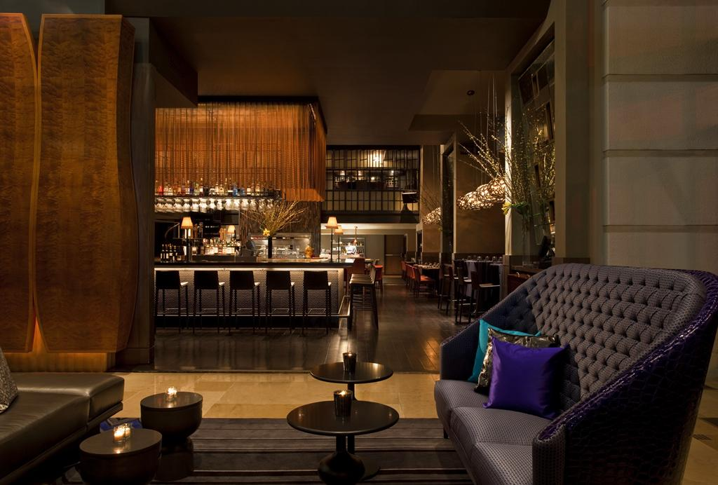 W new york union square olive 39 s restaurant olive 39 s for W living room new york