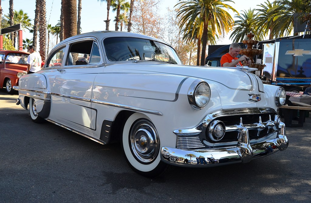 West Coast Corvette >> 2014 GRAND NATIONAL ROADSTER SHOW | @ the Los Angeles County… | Flickr