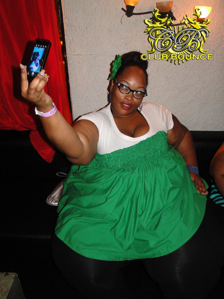 1  11  14 club bounce party pics  bbw promoter lisa marie ga