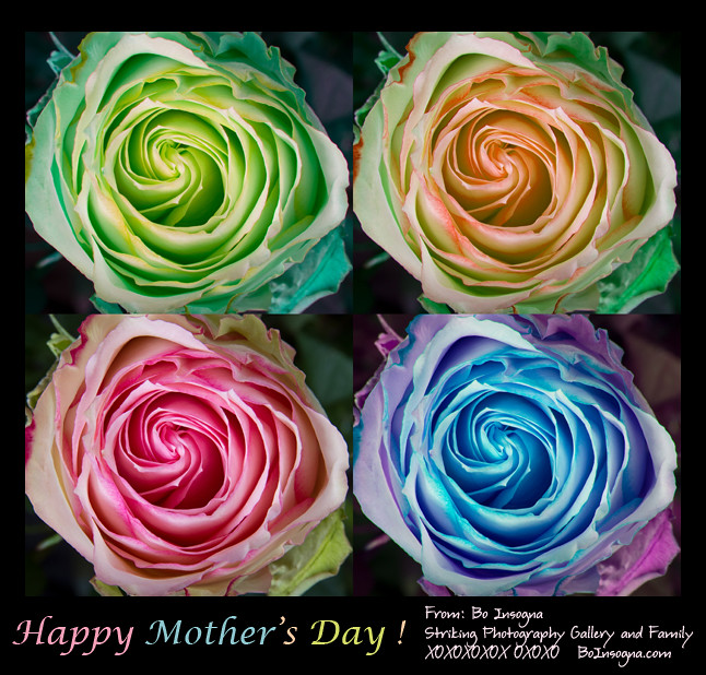 Mother S Day Craft Origami Easy