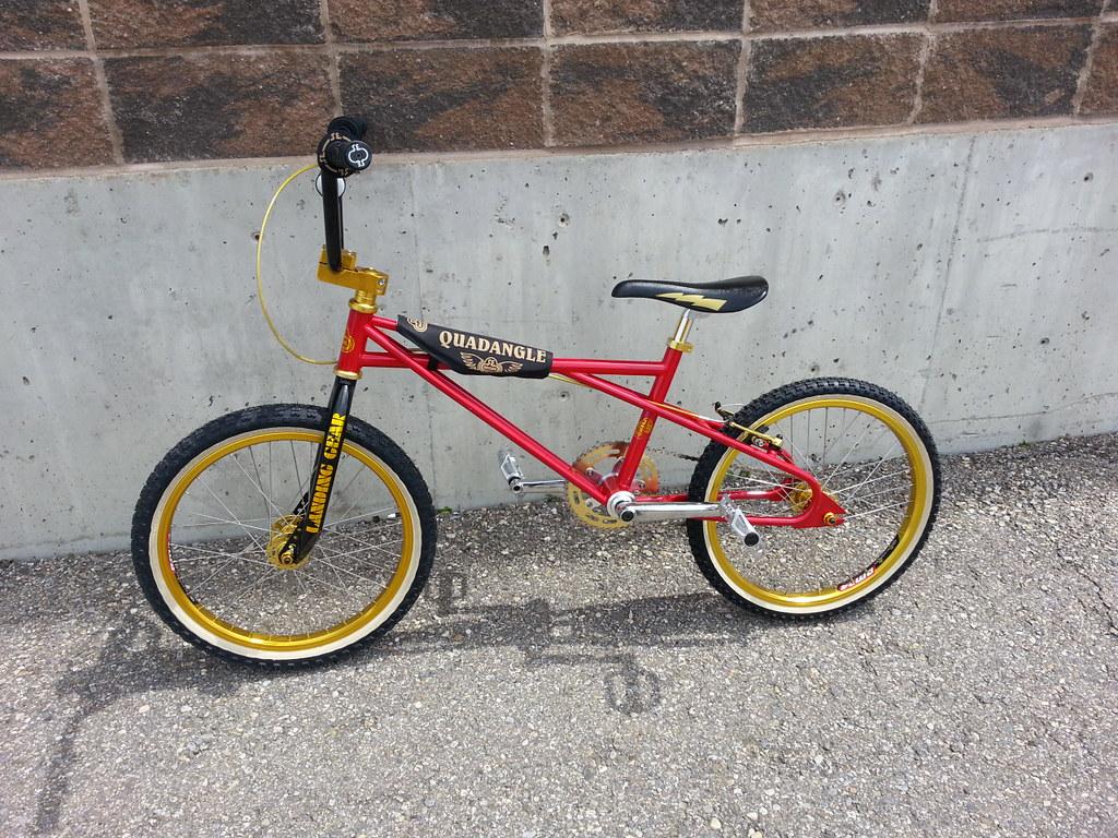 2009 Se Bikes 20 Inch Quadangle Looptail 2 2009 Se Bikes Flickr