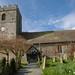 St James' Church at Cardington