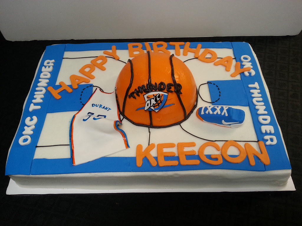 Cakes Okc
