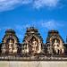 Virupaksha Temple Gods